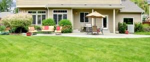 Summer-Spring-Green-Grass-Backyard-Home-Family-2