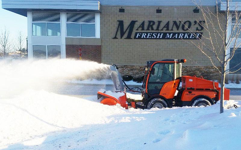 Commercial Snow Removal Amp De Icing Aurora Illinois